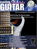 Learning Electric Guitar The Smart Way!, Patrick McCormick, Greg Douglass, 0979692806