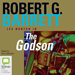 The Godson Audiobook