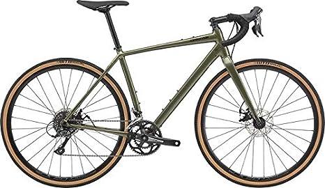 Cannondale - Bicicleta Topstone Sora 700, 2020 Mantis cód ...