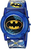 DC Comics Batman Boys LCD Pop Musical Watch (Model: BAT4405SR): more info