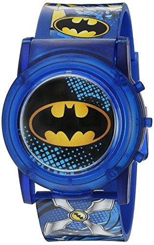batman slap watch
