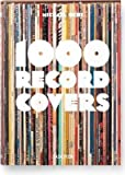 1000 Record Covers[1000 RECORD COVERS][Hardcover]