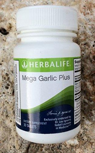 c Plus - 30 Tablets (Garlic 30 Tabs)