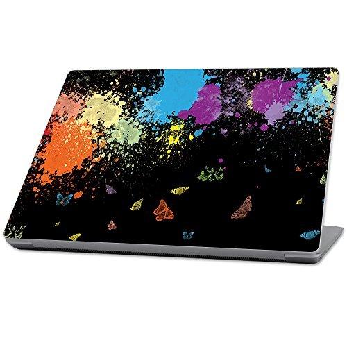 新しい MightySkins Protective Durable Splatter and Unique Vinyl wrap Decal wrap Surface cover Skin for Microsoft Surface Laptop (2017) 13.3 - Splatter Black (MISURLAP-Splatter) [並行輸入品] B078B21R3Z, くつろぎ堂本舗:52d6b506 --- a0267596.xsph.ru