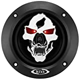 BOSS Audio SK422  250 Watt (Per Pair), 4 Inch, Full Range, 2 Way Car Speakers (Sold in Pairs)
