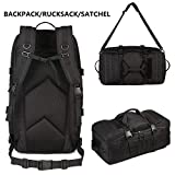 Protector Plus Tactical Travel Backpack 60L