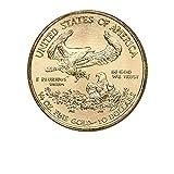 1986 - Present 1/4oz American Gold Eagle