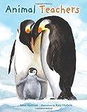 Animal Teachers, Janet Halfmann, 1609053915