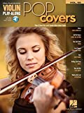 Best Hal Leonard Pop Musics - Pop Covers: Violin Play-Along Volume 66 Review