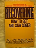 Recovery, L. Ann Mueller and Katherine Ketcham, 0553343033