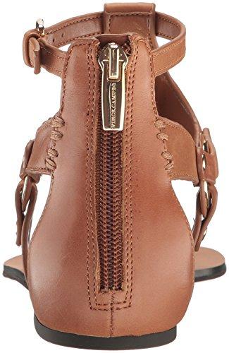 Fashion Sandals Camuto Barrel Vince Averie Women's Whisky wAqCtnwxzT