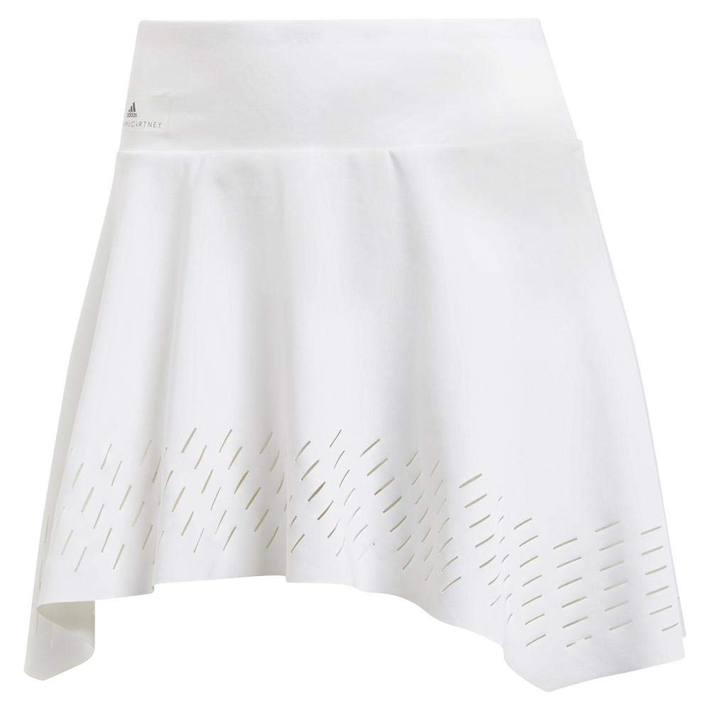 adidas Women's by Stella McCartney Skirt White Large