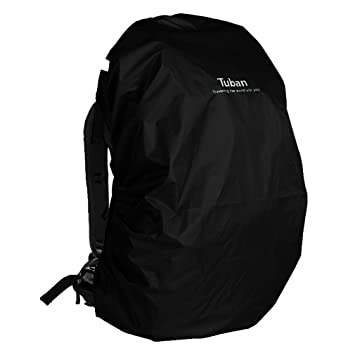 Amazon.com : Tuban Waterproof Backpack Rain Cover, Pack Cover ...
