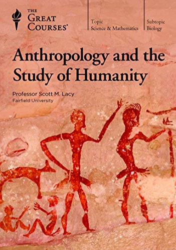 general anthropology a study of humanity Forum: general anthropology holistic studies concerned with all dimensions of humanity to explore the origin and nature of culture, societies, social relationship.