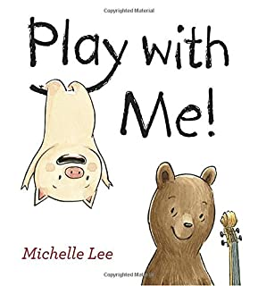 Book Cover: Play with Me!
