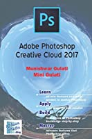 Adobe Photoshop Creative Cloud 2017 Front Cover