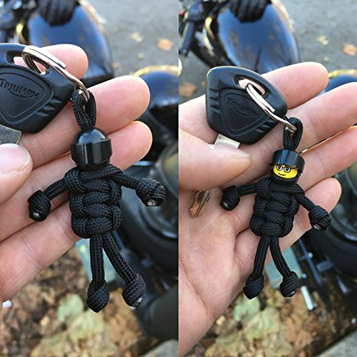 Buy keychain for motorcycle key
