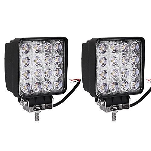 led square lights - 7