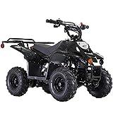 X-PRO 110cc ATV Quads Youth ATV Kids Quad ATVs 4