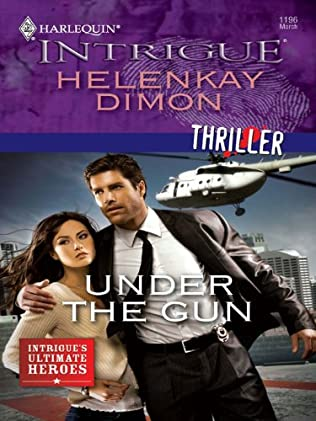 book cover of Under the Gun