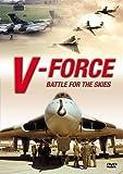 V Force: Battle For the Skies [DVD]