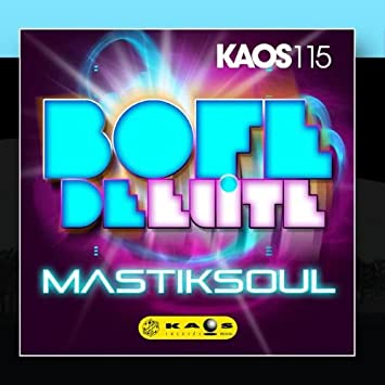 mastiksoul bofe de elite original mix