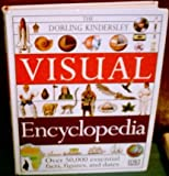 The DK Visual Encyclopedia, Dorling Kindersley Publishing Staff, 1564589854