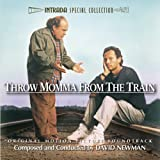 Throw Momma From the Train CD