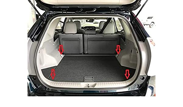 Envelope Style Trunk Cargo net for Toyota Prius C 2012 2013 2014 2015 2016 2017 2018 2019 New Trunknets Inc
