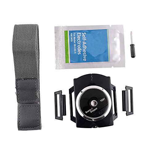 ixaer Infrared Intelligent Wristband Stopper product image