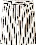 Dolce & Gabbana Kids Baby Boy's Striped Shorts (Toddler/Little Kids) Black/White Stripe Print Shorts