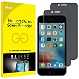 JETech Privacy Screen Protector for Apple iPhone 6 Plus and iPhone 6s Plus