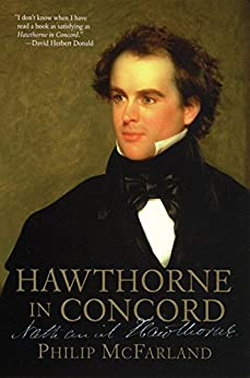 Hawthorne in Concord by [Mcfarland, Philip]