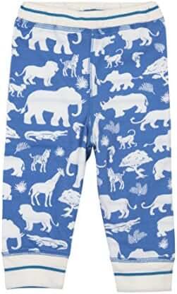 Hatley Baby Boys' Reversible Pant