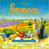 img - for A Flavour of Provence by Katy Holder (1996-03-14) book / textbook / text book