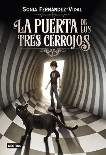 La puerta de los tres cerrojos (Otros títulos La Isla del Tiempo) (Spanish