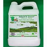 Lawn Fertilizer Organic Based (18-3-4)