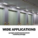 Linkable LED Shop Light for Garages 4FT 5000K