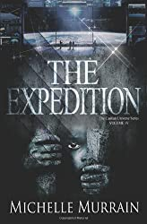 The Expedition: The Casitian Universe Series (Volume 4)