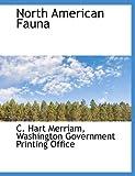 North American Faun, C. Hart Merriam, 1140603205