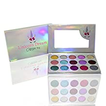 Beauty Creations Unicorn Dream Glitter Palette
