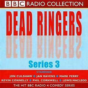 Dead Ringers: Series 3 Radio/TV Program