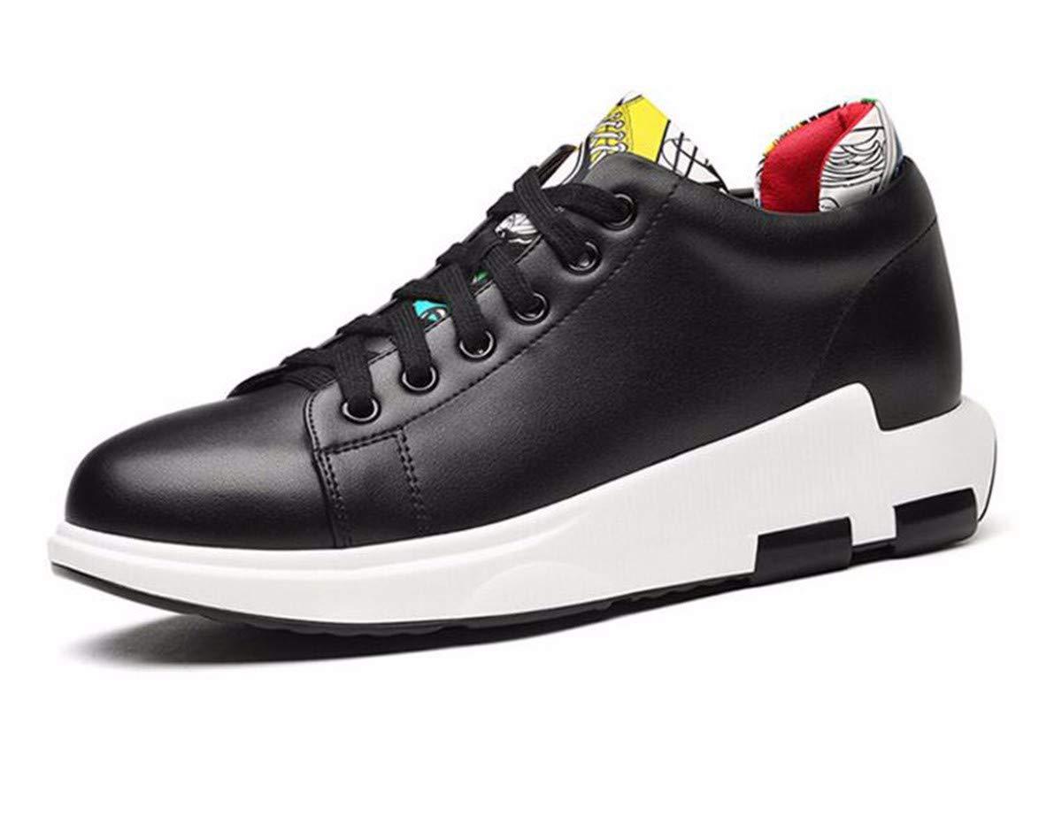 KPHY Damenschuhe/Mode-Casual Schuhen Damenschuhe Sport Flache Schuhe Schwarz Schwarz Schuhe 35 - 33749a