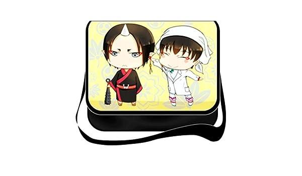 Gumstyle Hozuki No Reitetsu Anime Cosplay Handbag Messenger Bag Shoulder School Bags