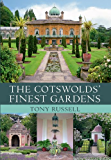 The Cotswolds' Finest Gardens (English Edition)