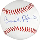 Brooks Robinson Autographed Baseball - Fanatics Authentic Certified - Autographed Baseballs