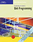 The Web Warrior Guide to Web Programming 9780619064587