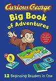 big george - Curious George Big Book of Adventures (CGTV)