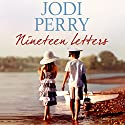 Nineteen Letters Audiobook by Jodi Perry Narrated by Candace Miles, Barton Welch
