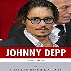 American Legends: The Life of Johnny Depp